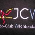 Stickerei Stickpunkt Judo-Club Wächtersbach