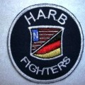 Stickerei Stickpunkt Harb Fighters