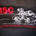 Stickerei Stickpunkt MSC Wächtersbach